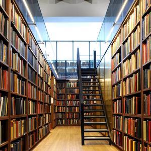Библиотеки Коноши