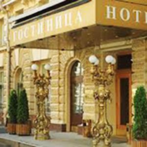 Гостиницы Коноши