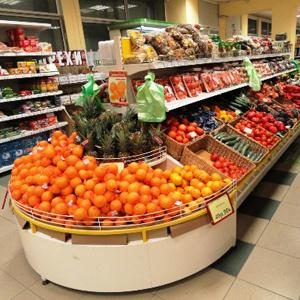 Супермаркеты Коноши