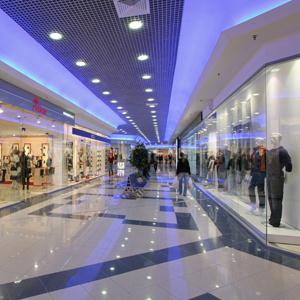 Торговые центры Коноши